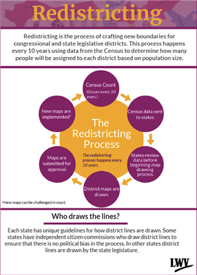 Census/Redistricting handout